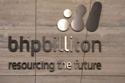 BHP Billiton PLC (NYSE:BBL) Stake Increased by Cypress Wealth Advisors LLC