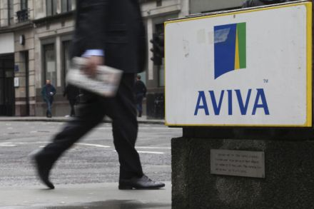 Aviva to sell life insurer Friends Provident International for $443 million