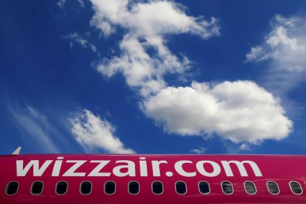 Wizz Air's profits up as passenger traffic soars