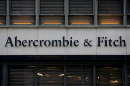 Abercrombie & Fitch signs deal to carry full-range of products on