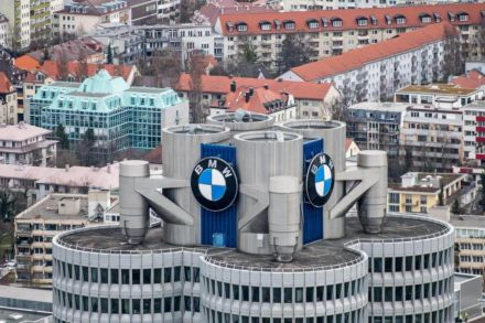 BMW Group announce that all brands and models are to be 'electrified'