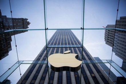 Apple Ordered to Pay More Than $500 Million in Latest Patent Spat