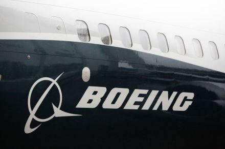 Boeing raises India aircraft forecast to 2100 jets