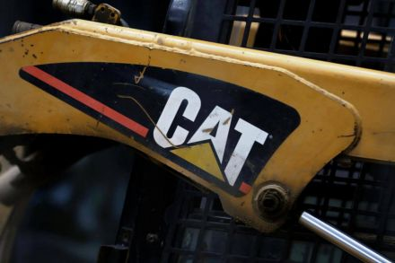 Caterpillar, Inc. (CAT) Earns