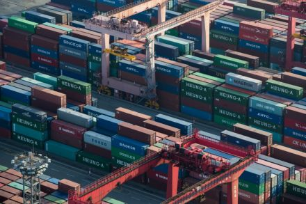 South Korea's Exports Grow for Ninth Straight Month