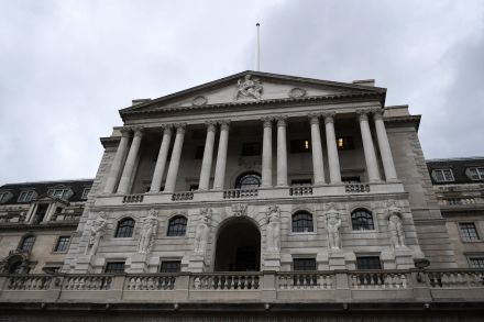 Bank of England fears flood of European Union  firms could swamp its staff