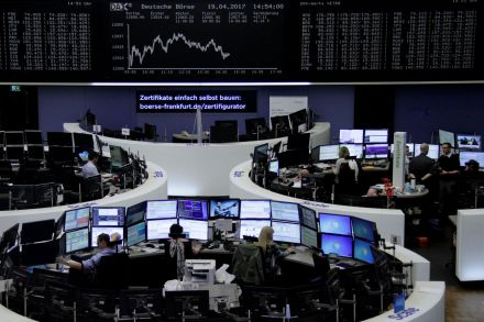 Europe: Political tensions continue to weigh on stocks