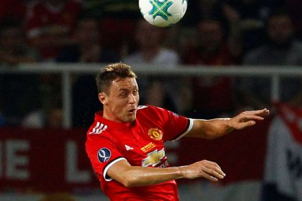 Mourinho: Why Matic is my ideal signing