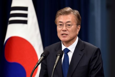 South Korea urges US not to attack North Korea without its consent