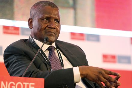 Dangote to Penetrate Europe, America with $50b Investment