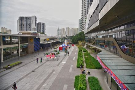 Bukit Panjang integrated transport hub 19816561.jpg