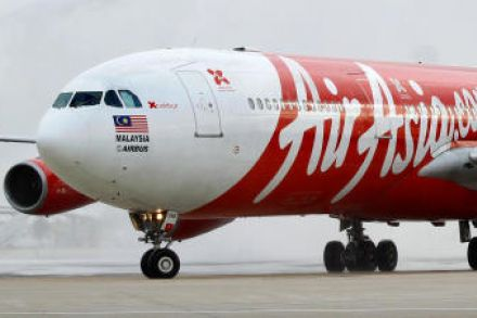 AirAsia X's net profit rises on forex gains, deferred tax