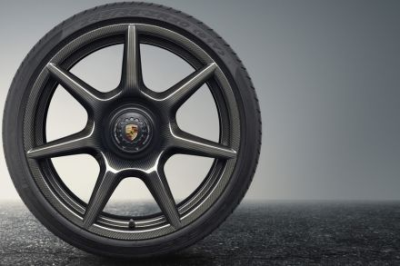 These Porsche wheels are exquisite, but their price is unbelievable