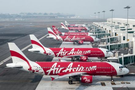 AirAsia to expand fleet by 21 per cent