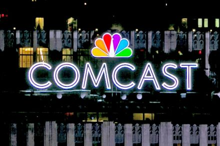 Is Comcast Corporation (CMCSA)'s Fuel Running High? The Stock Formed Double Top