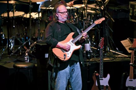 Steely Dan's Walter Becker dead at 67