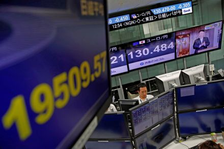 Fresh North Korea tensions hit Wall Street