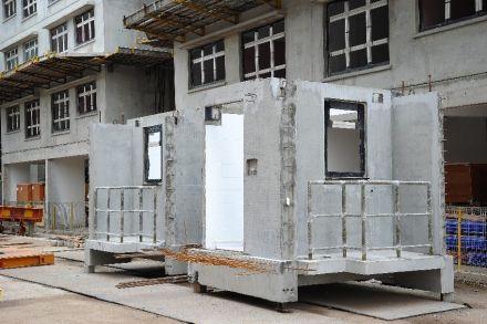 Prefabricated Bathrooms Units For All Singapore New Flats By 2019 Real Estate The Business Times