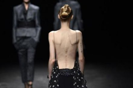 French Fashion Giants, LVMH, Kering Ban Ultra-Thin Models