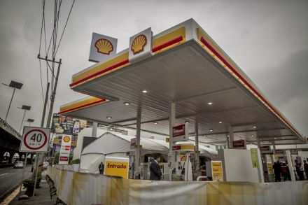 Royal Dutch Shell Plc (RDSA) Earns Outperform Rating from Credit Suisse Group