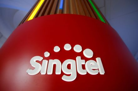 Singtel launches first unlimited data mobile plan
