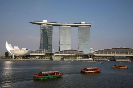 S'pore is 5th most visited city globally