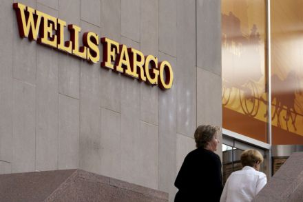 Eastern Bank Has $17.60 Million Position in Wells Fargo & Company