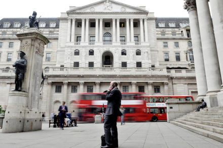 Bank of England: Risks posed by Brexit and LIBOR