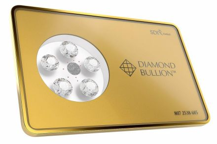 Diamonds - 'the new gold' for rich investors?