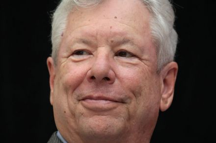 Nobel Prize 2017: Richard H. Thaler Wins Nobel for Economic Science