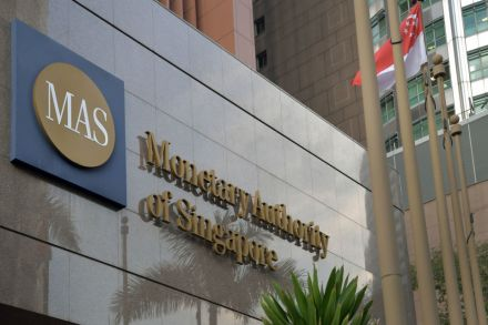 Singapore central bank keeps rates on hold; sees