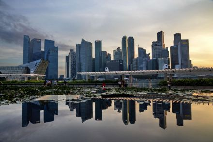 Singapore economy grows 4.6% in Q3; beats expectations