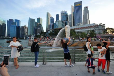 Singapore Keeps Monetary Policy Unchanged