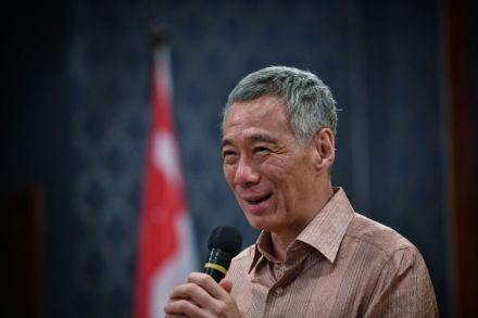 PM Lee not sure if dispute with siblings has been resolved