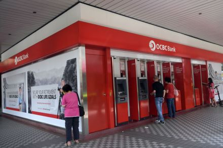 OCBC profits up 12% to $1.06b in Q3