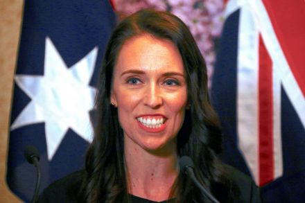 New Zealand PM Jacinda Ardern reveals 'sadness' over beloved cat's accidental death