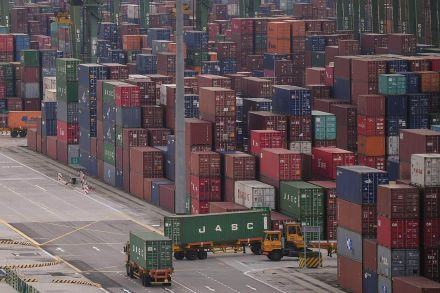 Singapore Q3 GDP growth revised sharply up to 8.8pc