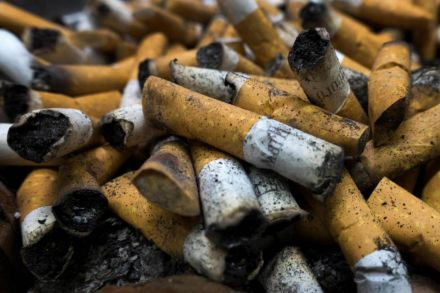 Tobacco companies forced to run anti-smoking ads