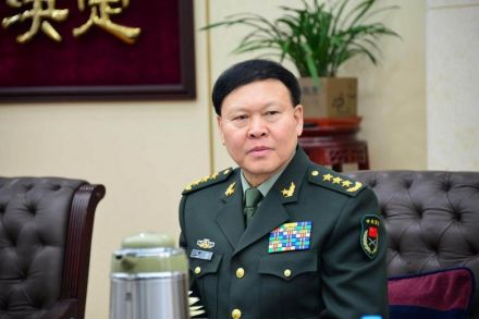 Top PLA ex-Gen kills self under graft cloud