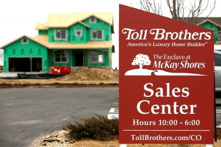 Toll Brothers Reports Strong Results for Q4 & Fiscal Year 2017