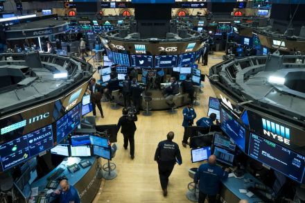 How major U.S.  stock indexes fared on Tuesday