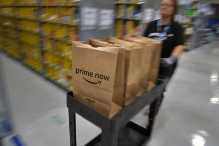 Amazon offers prime membership service for free global shipping and video streaming