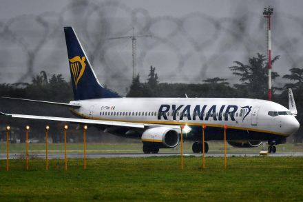 Ryanair agrees to recognise pilots´ unions in dramatic…