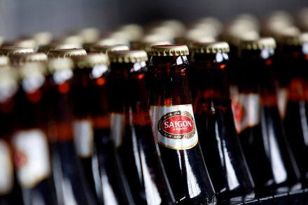 Thai Beverage wins near $5-bn auction for Vietnamese brewer Sabeco