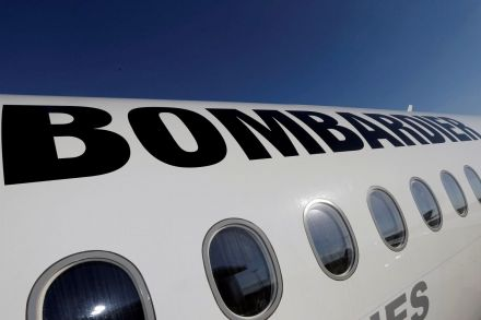 US finds against Bombardier in Boeing dispute
