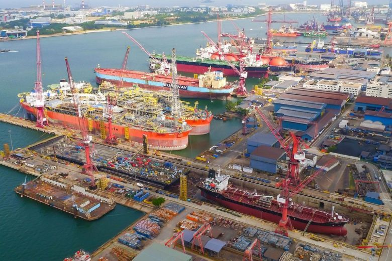 Keppel Unit to Pay $422 Million to Settle Bribery Probe