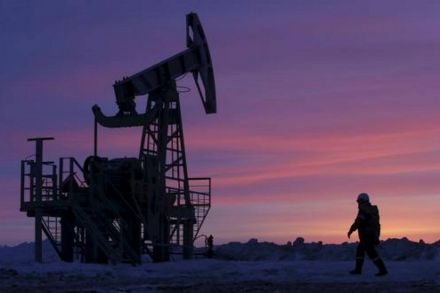 Crude oil futures rise 0.27% on firm global cues