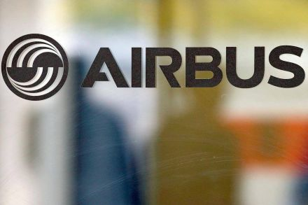 Airbus posts record deliveries in 2017