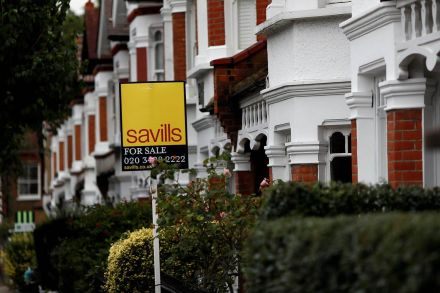 Asking prices eke up in January: Rightmove