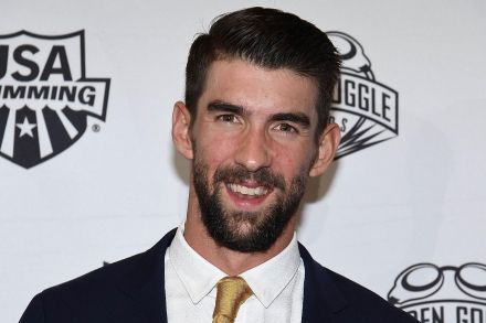 Depression: Michael Phelps was there too, and he found the way out